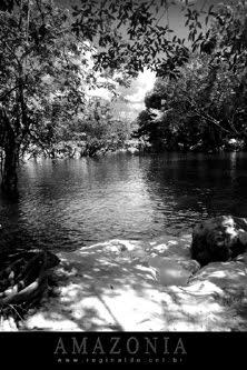 Região da Ponta Negra - Manaus