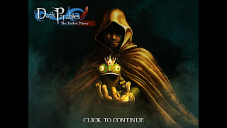 Dark Parables: the Exiled Prince SE