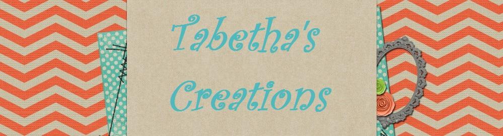 Tabetha's Creations