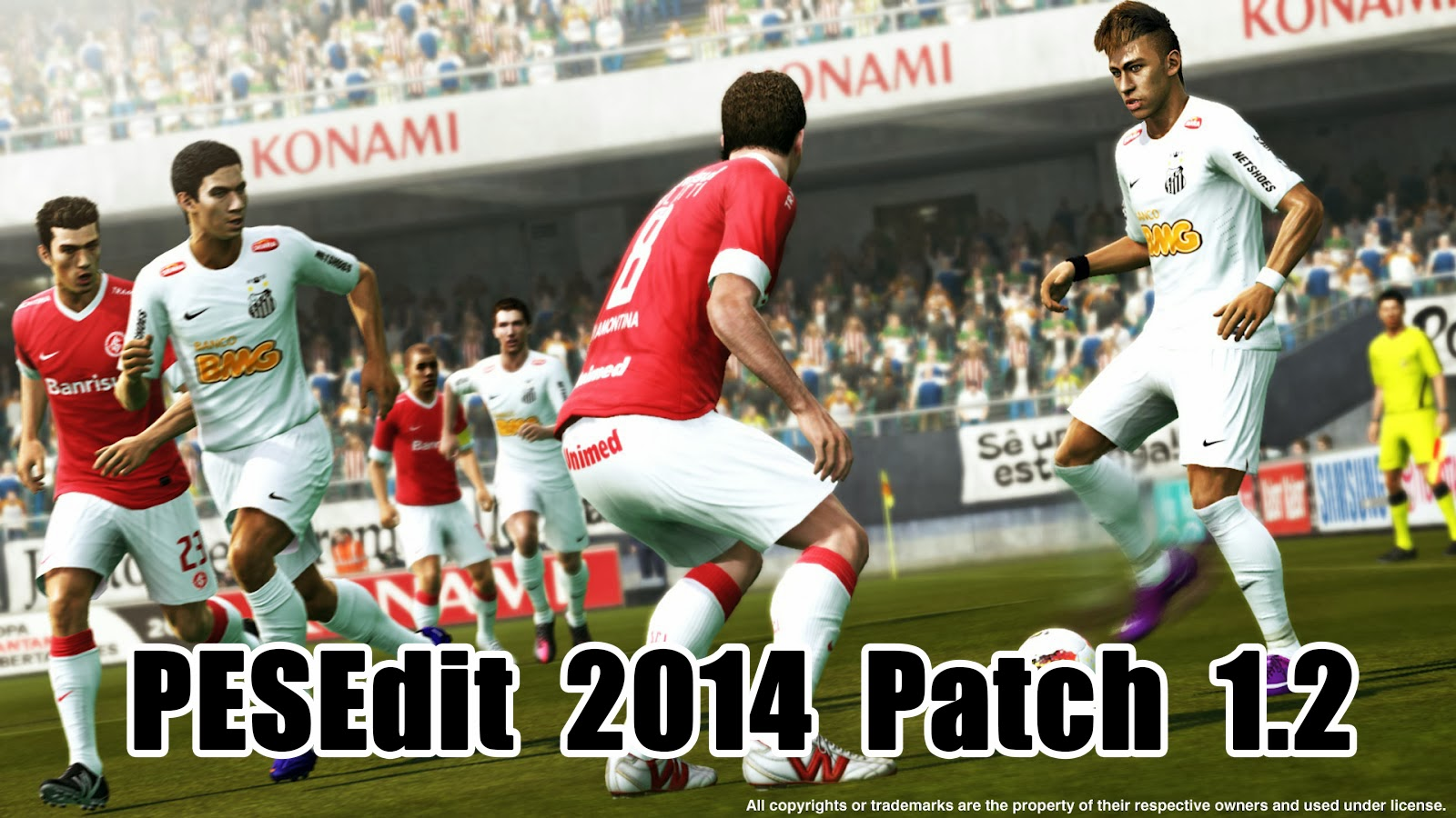 pes 2014 patch 12 torrent - proforthape