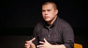 Biodata dan foto Joko Anwar Pemain Film Filosofi Kopi