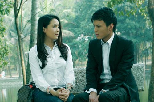 Cầu Vồng Tình Yêu (2011)