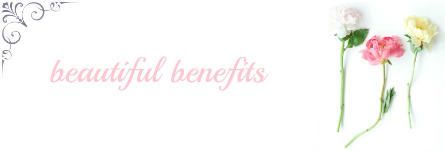 Beautiful Benefits