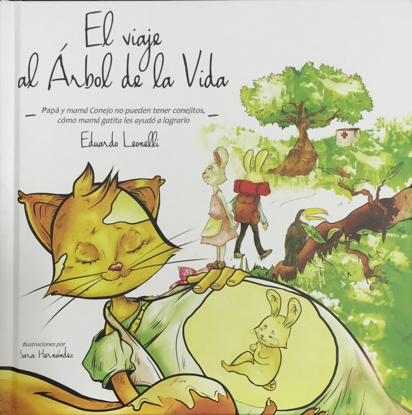 Assisted reproduction books for children 2015 el viaje al rbol de la vida fandeluxe Images