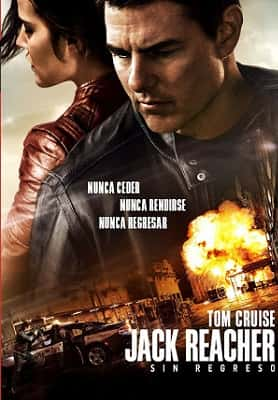 Jack Reacher: sin regreso [Latino][Pelicula]