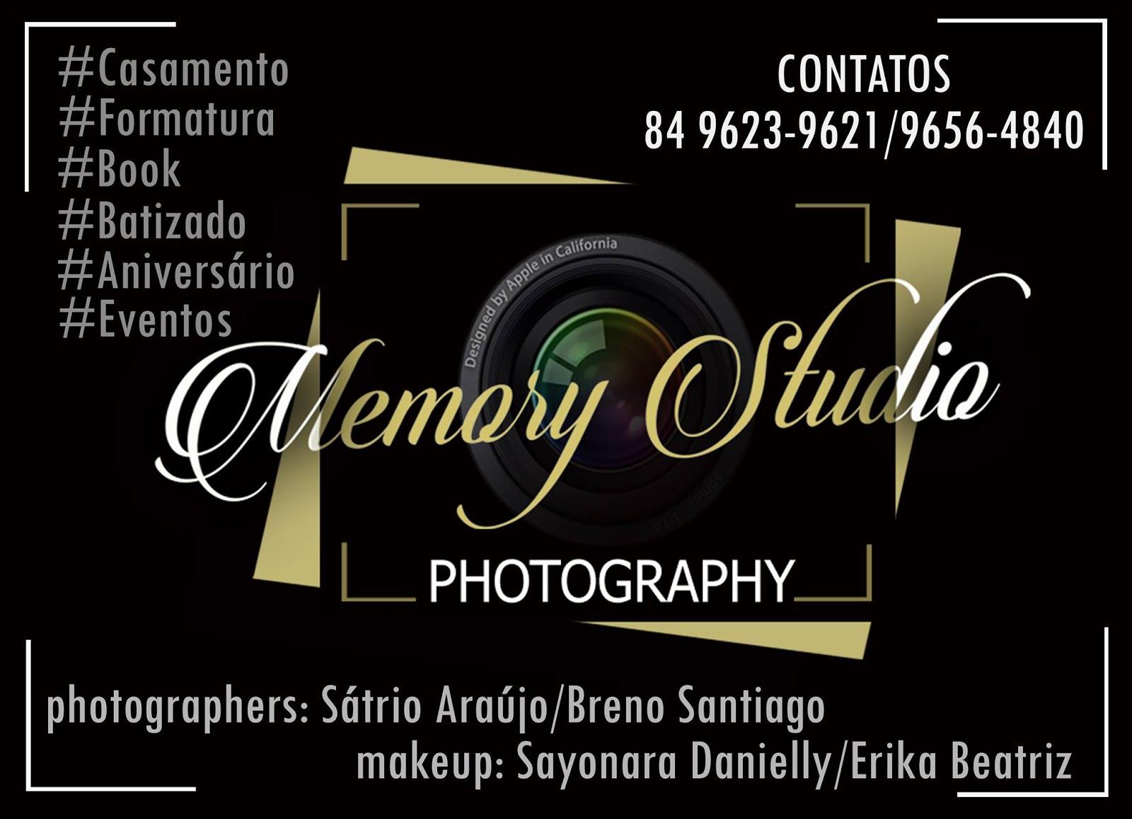 MEMORY STUDIO