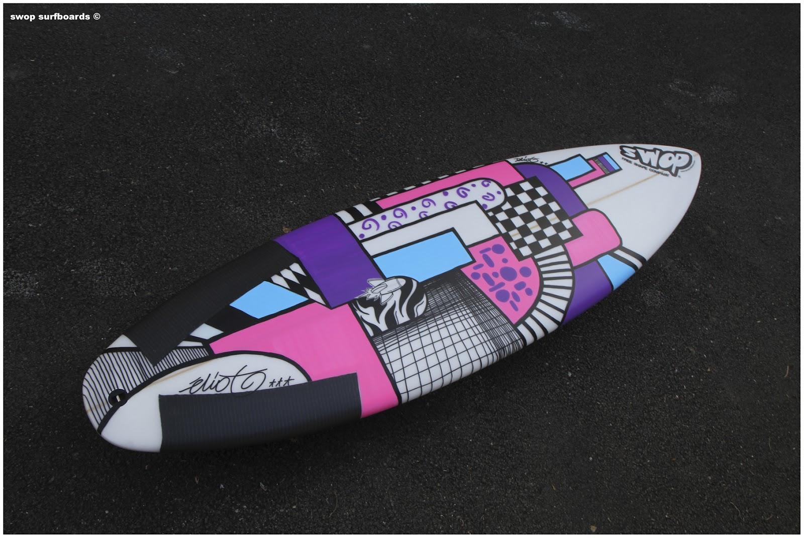 swop surfboards five four. Black Bedroom Furniture Sets. Home Design Ideas