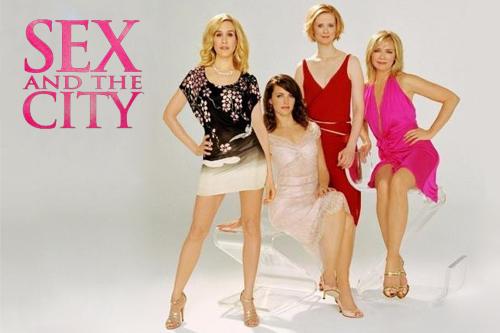 Sexo y la ciudad hbo show