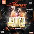 """Hip Tv presenter JENNY  release her new single titled """"Shomara"""" ft musical taliban Oritse Femi."""