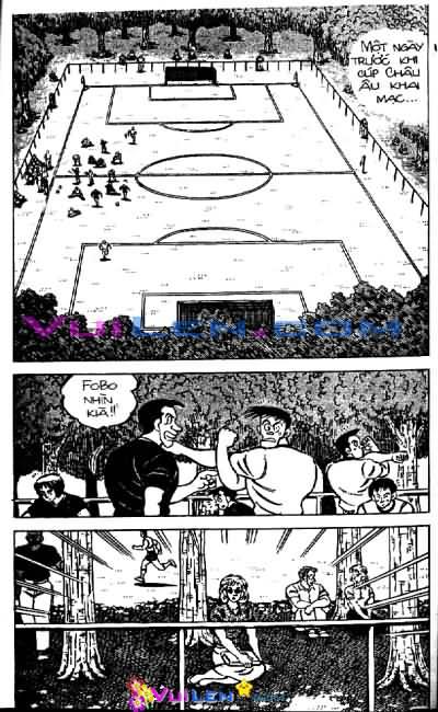 Jindodinho - Đường Dẫn Đến Khung Thành III Tập 31 page 102 Congtruyen24h