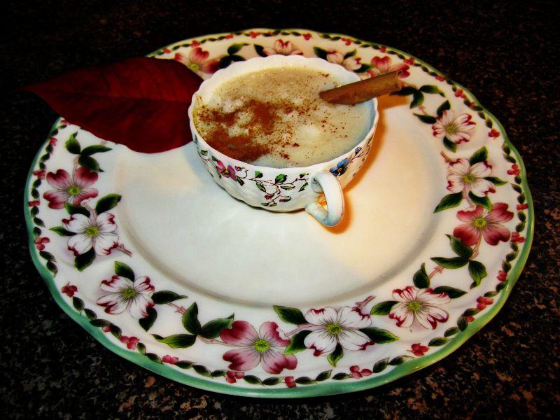 Arroz con leche Guatemalteco - Recetas Con Sabor Latino