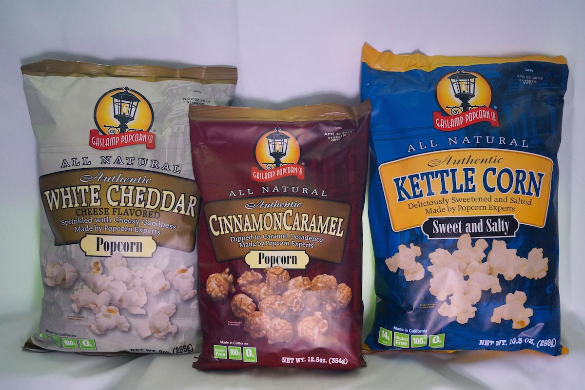 Glaslamp Popcorn - Mi Cocina Rápida