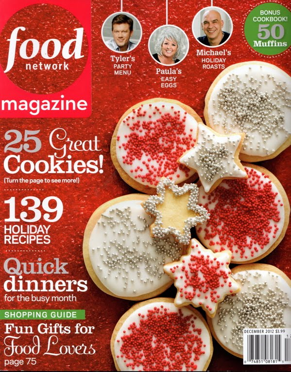 Tea with friends christmas magazines of note forumfinder Choice Image