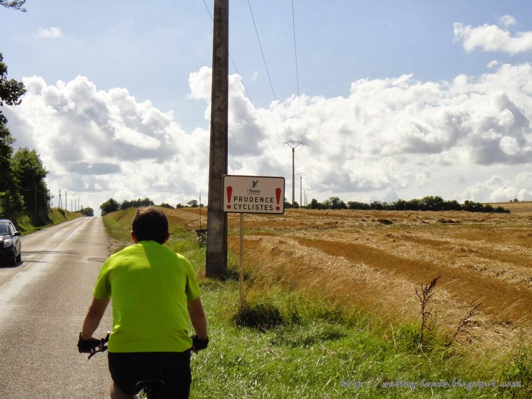 cyclisme bourgogne