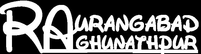 Raghunathpur - The Beautiful Village of  Aurangabad Bihar