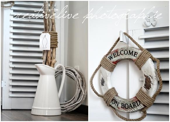 sommerdeko creativlive. Black Bedroom Furniture Sets. Home Design Ideas