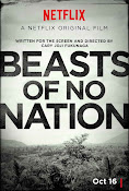 Beasts of No Nation (2015) ()