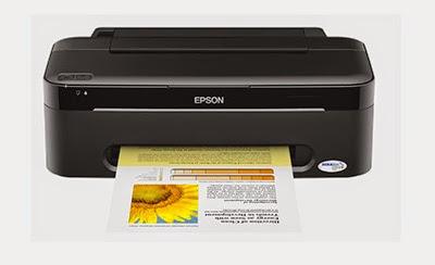 Epson N11 Printer Driver