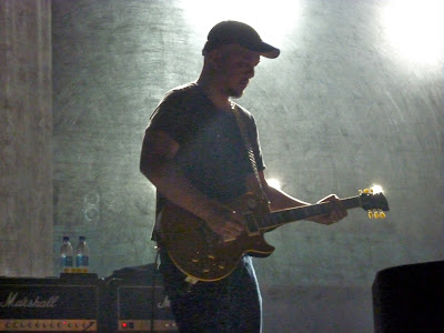 Joey Santiago / The Pixies at The Troxy