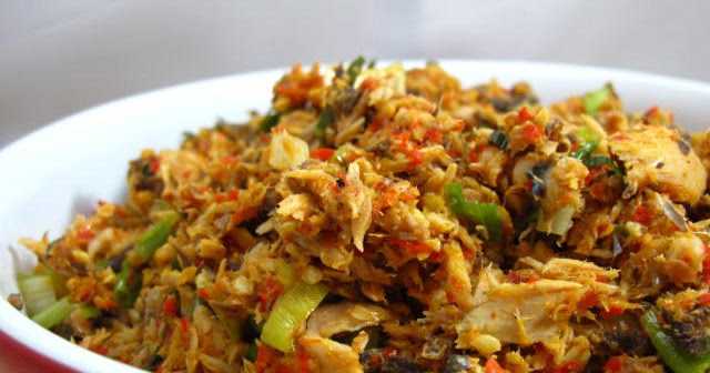 Image Result For Pampis Ikan Tongkol Super Pedas Just Try Taste