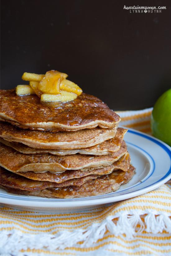 ... : Bourbon Pumpkin Streusel Tart {Revisited} + 24 Fall Baking Recipes