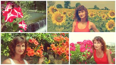 Квіти Болгарії