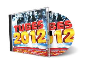 Tubes+2012+2011 Tubes 2012