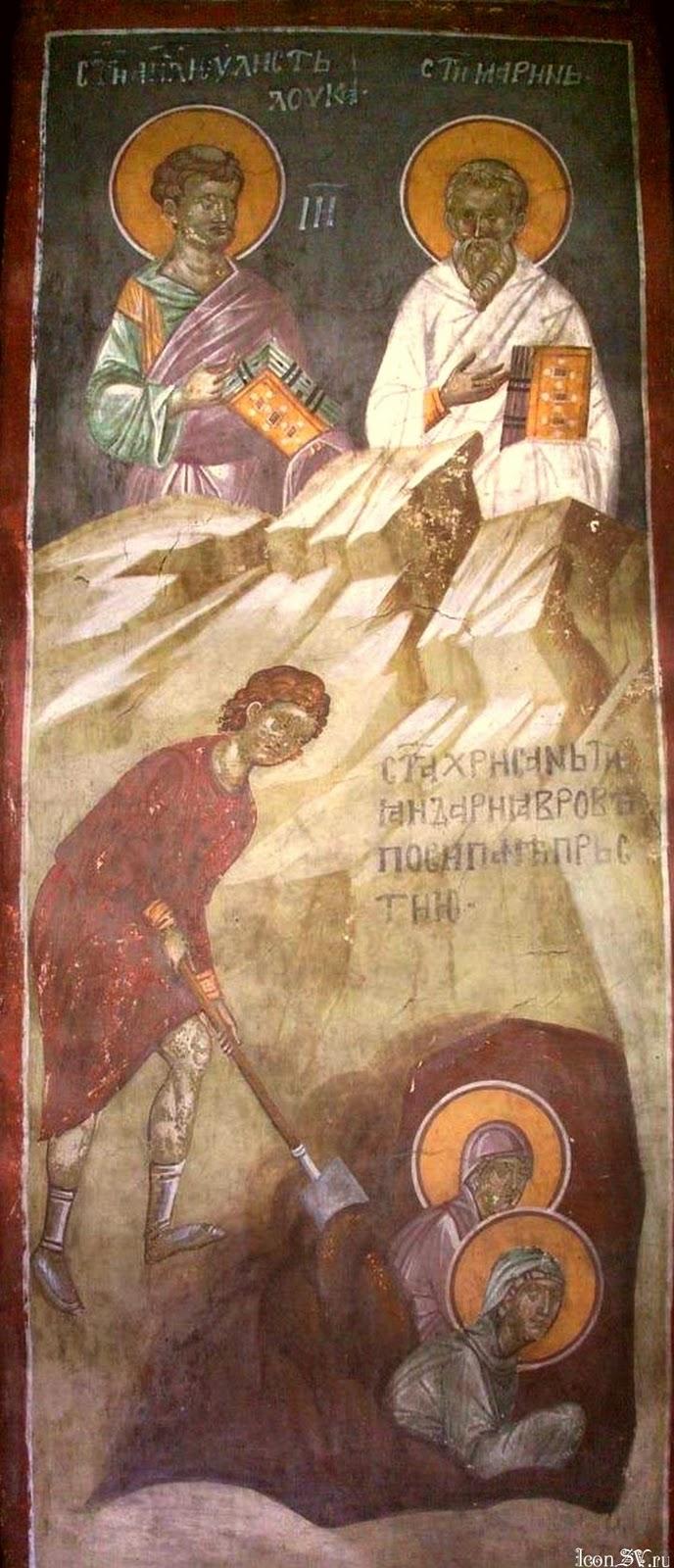 5 мая Лукин день (святой Лука), народные приметы и традиции