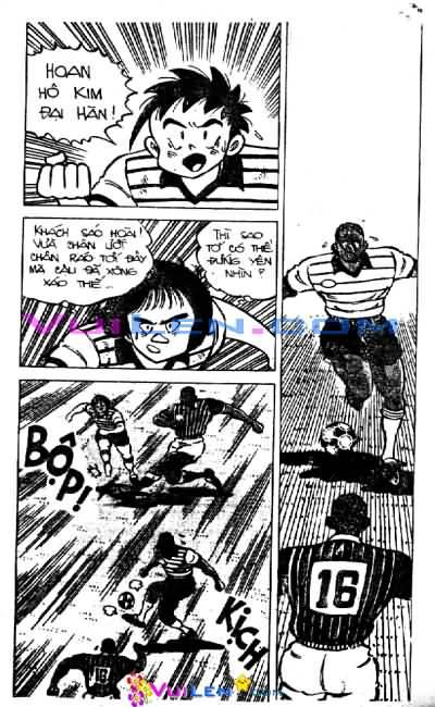 Jindodinho - Đường Dẫn Đến Khung Thành III  Tập 46 page 71 Congtruyen24h