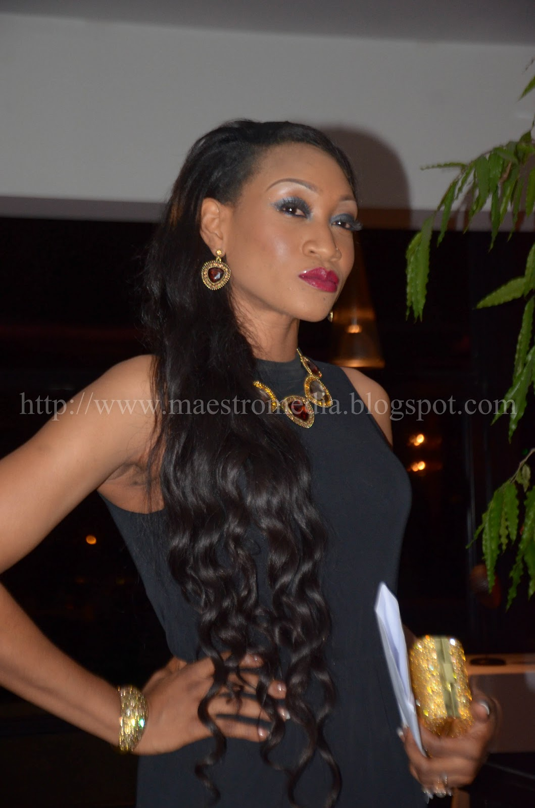 oge okoye marriage crashed
