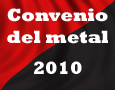 Pgina del sindicato del Metal de CNT Madrid
