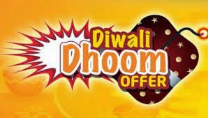 Flipkart, Snapdeal and Ebay Diwali Discount Offers