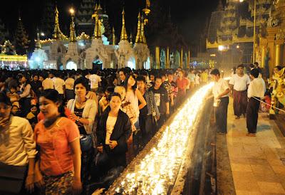 Shin Sandadika (Pay Lay Pin Nat Mi Taw Ya) – Buddhism and Women Rights
