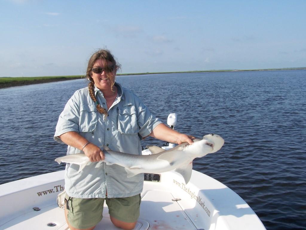 Amelia island fishing reports june 2013 for Amelia island fishing charters