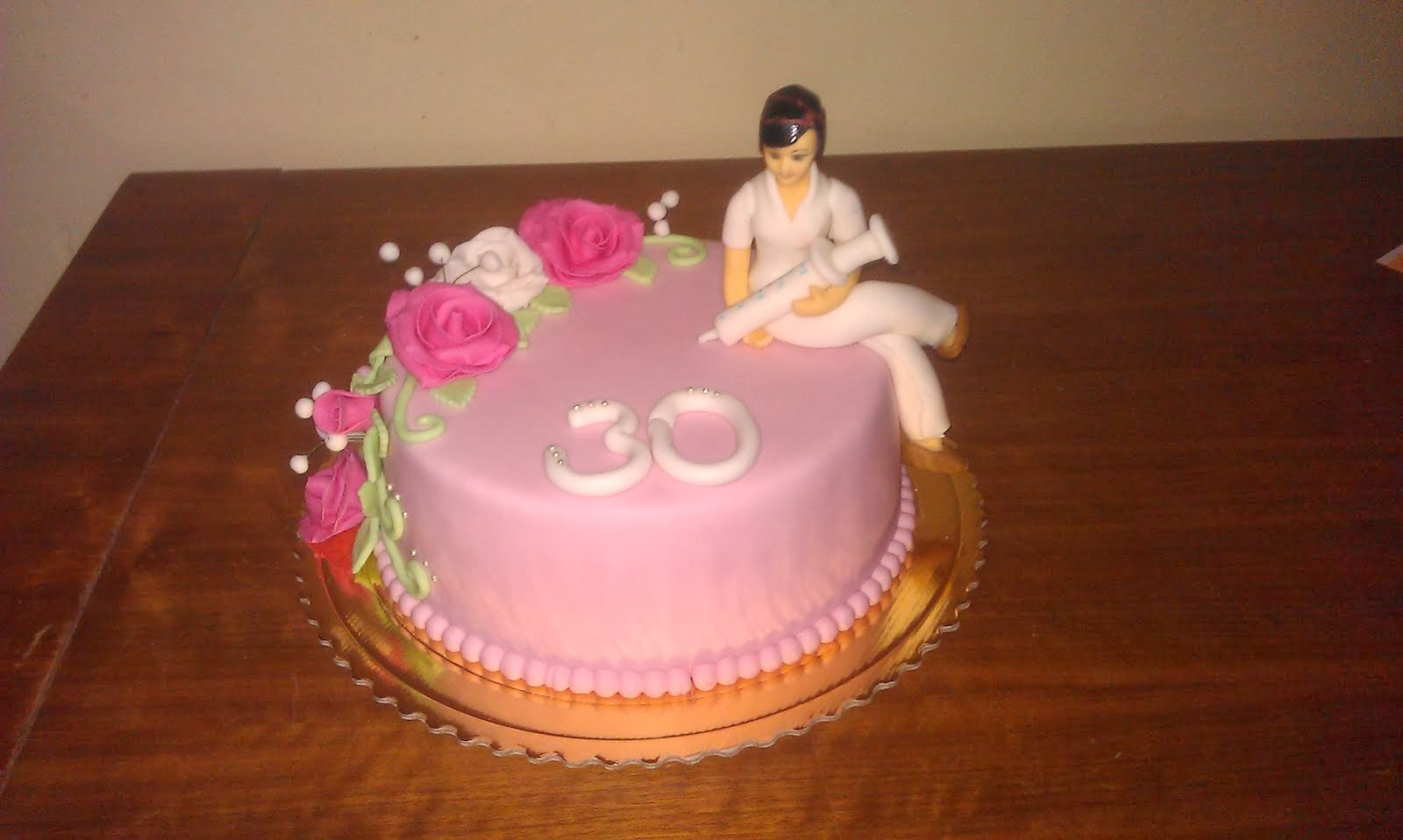Torta pre sestričku 3