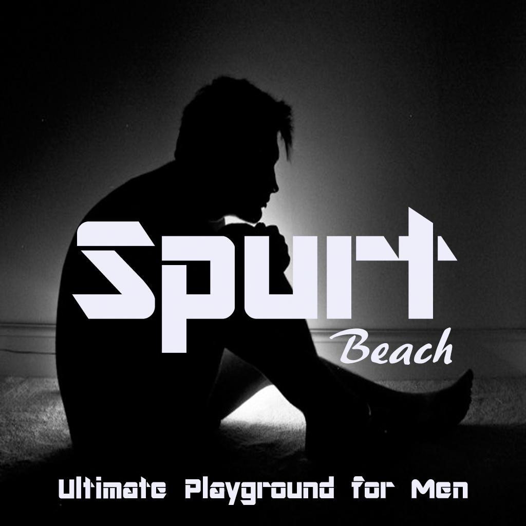 Spurt Beach -- Where I Hang Out