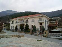 το Πολιτιστικό κέντρο: