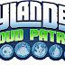 Skylanders Cloud Patrol levels up