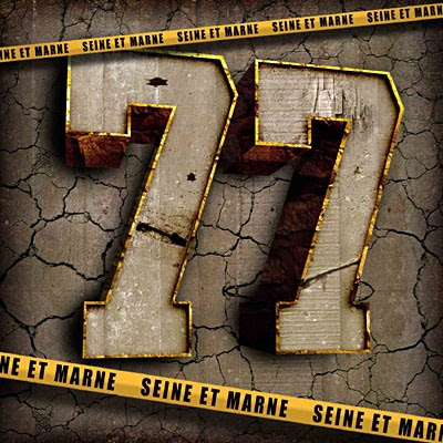 VA - Departement 77 (2008) 195 kbps