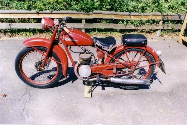 Rödkvarna 1952