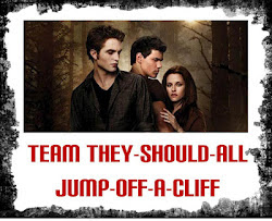 Oh Twilight...