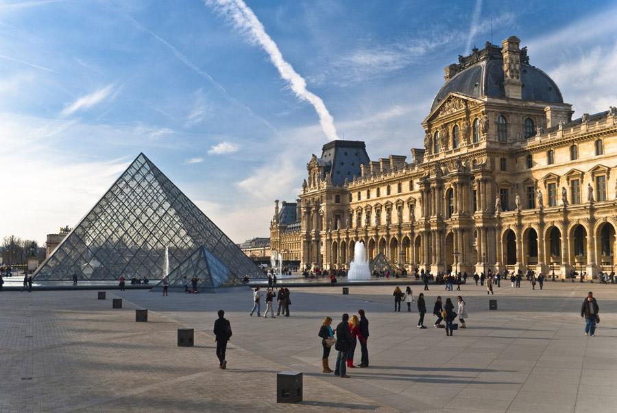 Enlace Museum Louvre