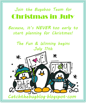 Bugaboo- Christmas in July