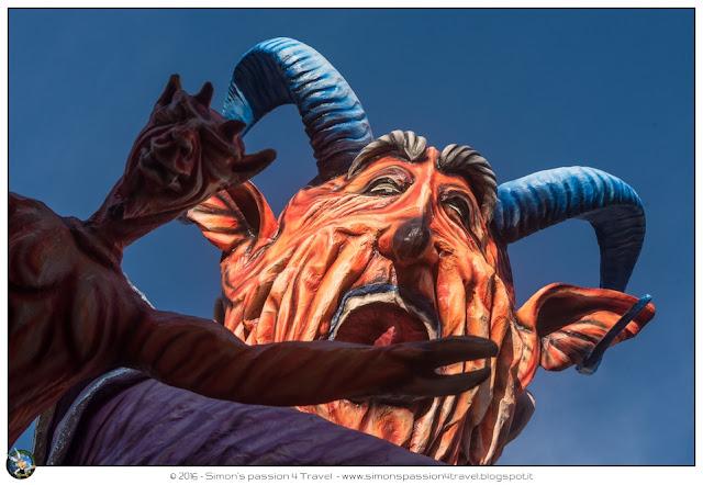 Carnevale cantù diavolo