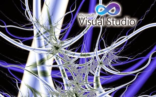 VS 2010 Ders - 1 C# Dili İçin Başlangıç (Arayüz Ve Kod Geliştirme Ortamı)