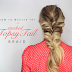 Topsy Tail Braid Tutorial