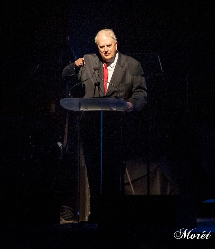 75th Birthday Congressman John Lewis - Photography by Bonnie M. Morét
