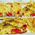 Filetes de pollo gratinados