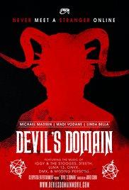 Devil's Domain - Watch Devils Domain Online Free 2016 Putlocker