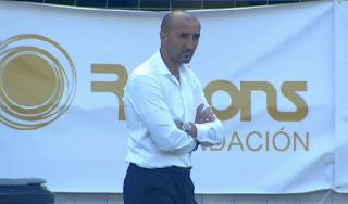 Popovic entrenador del Real Zaragoza
